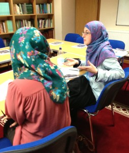 Empowering Muslim Communities in Wales Through Outreach Educational Events