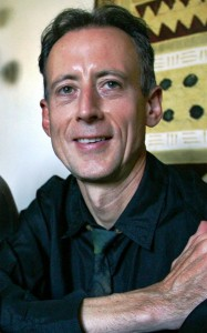 Human Rights Global Campaigner, Peter Tatchell, Joins the Work of TELL MAMA as a Patron
