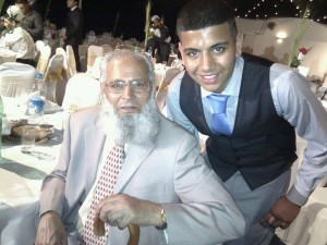 The Life of the Late Mohammed Saleem & Remembering Lee Rigby