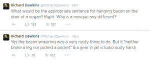 The Truth Behind the Spin Of Dawkins, by Steve Rose