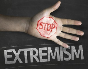 Say No To Extremism
