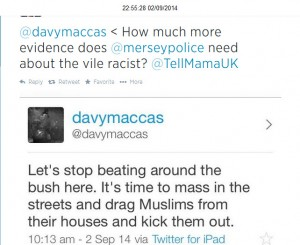 Bureaucracy & Passing the Buck from Merseyside Police