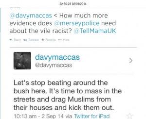 Bureaucracy & Passing the Buck from Merseyside Police