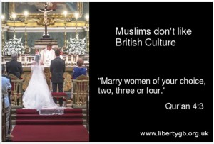 Liberty GB marriage