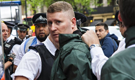 Convicted for Harassment, Paul Golding, Ordered to Pay Fines at Chelmsford Magistrate's Court