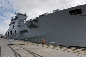 Royal Navy Officers Involved in Racist Anti-Muslim Hate