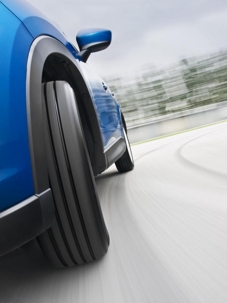 Car Tyres Slashed in Essex. Owner who is Visibly Muslim Believes Anti-Muslim in Nature