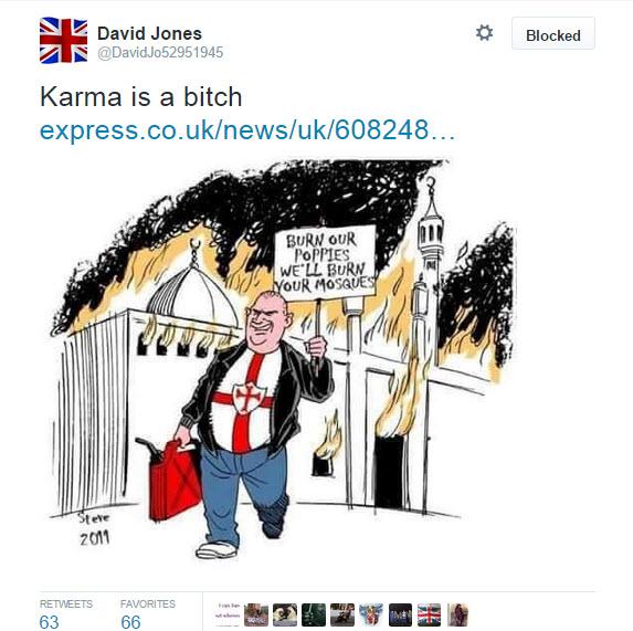 David Jones UKIP