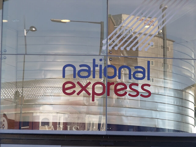 Muslim man removed from National Express coach because passenger felt 'uncomfortable'