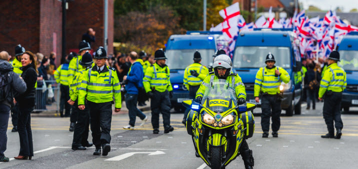 far right extremism in western europe essay