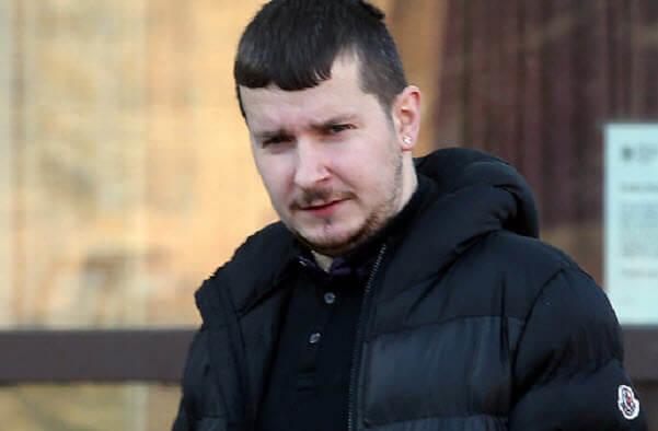 Aiden Fletcher avoids prison for headbutting Muslim doctor