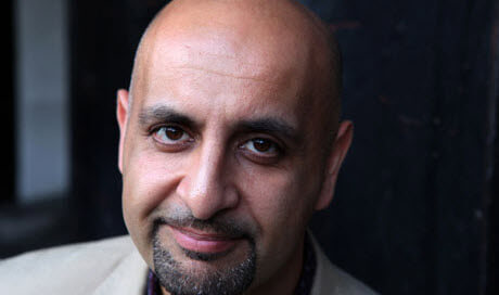Christian Group, 'Voice for Justice UK' Targets Muslim Head of BBC Religion and Ethics