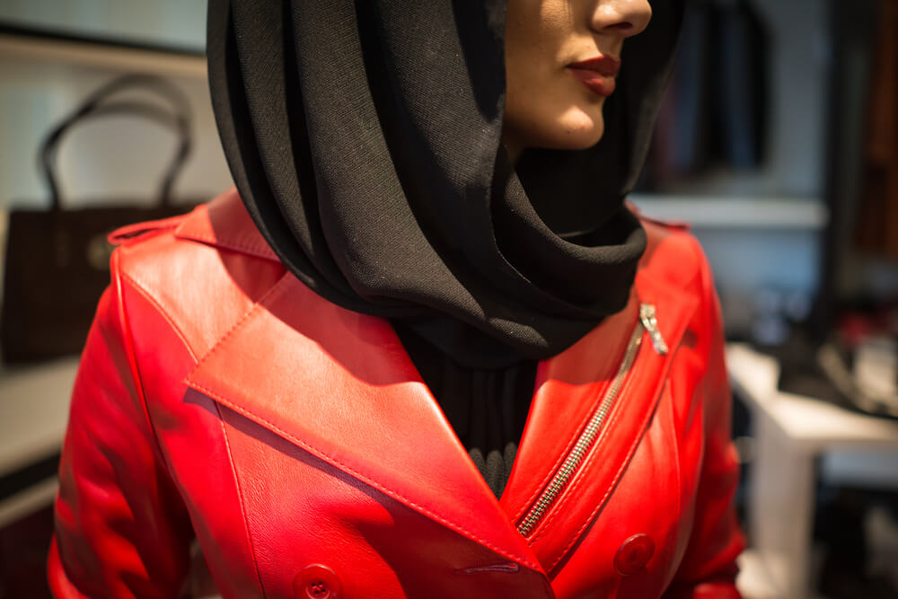 Hijabi Victim Requests Media Agencies to Stop Circulating Picture of Her Walking on Westminster Bridge
