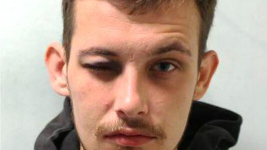 Man who intended to stab Muslims with ten-inch knife jailed