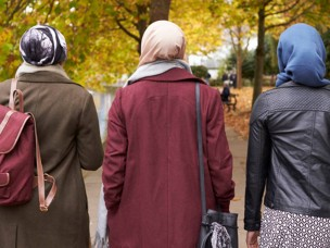 'Letterbox' insults against Muslim women spike in wake of Boris Johnson comments
