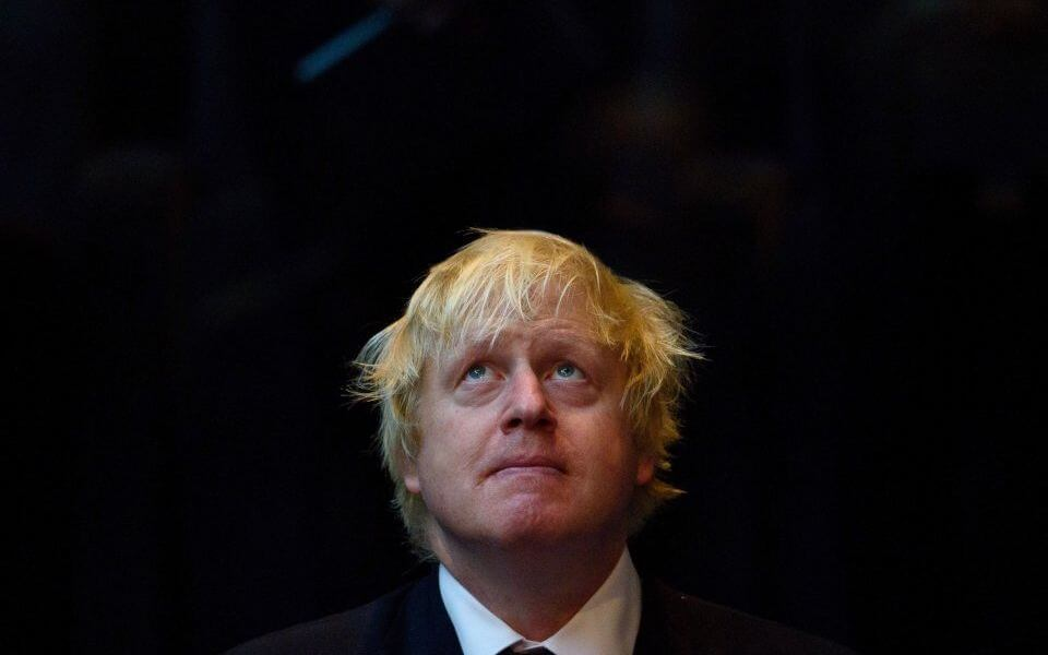 Pensioners loudly echo Boris Johnson's niqab comments in doctor's surgery