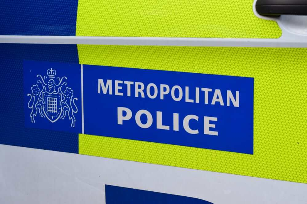 Group of men shouted abuse and threw stones towards mother and daughter in park