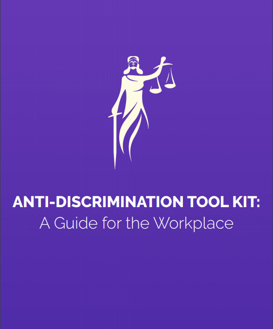 Tell MAMA and GMB launch an Anti-discrimination Self-Help Guide For the Workplace