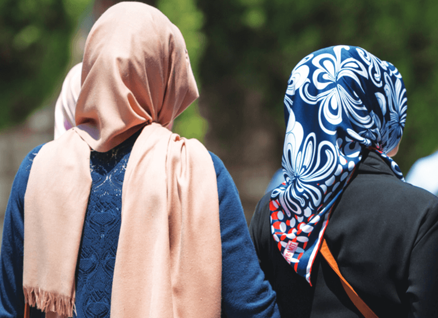 How Islamophobia harms the mobility of Muslim women