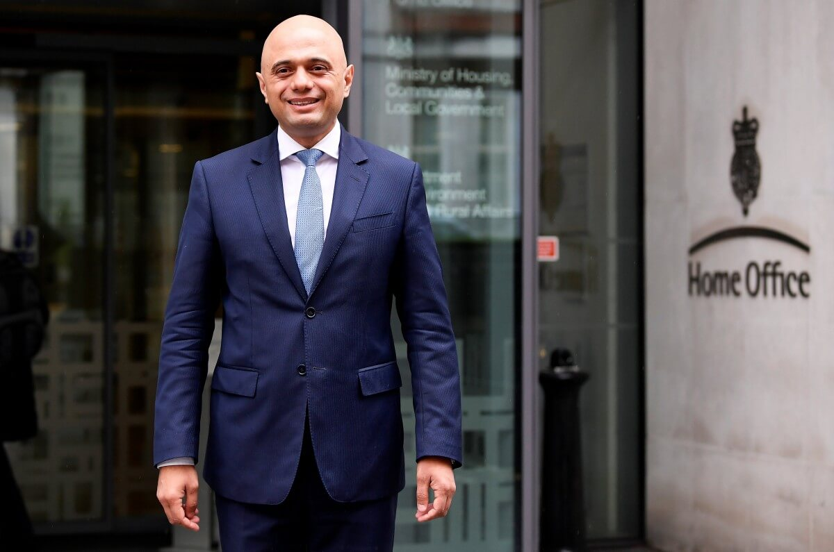 Muslims 'Will Get the Protection That They Deserve',  Home Secretary Vows