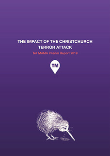 The Impact of Christchurch Terror Attack | Tell MAMA Interim report 2019
