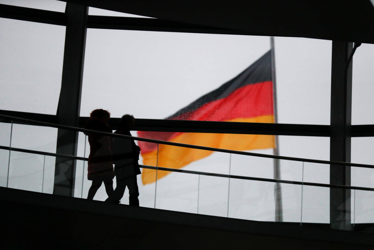 12 on trial in Germany over 'plot to attack Muslims and overthrow government'