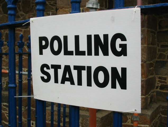 Statement: Compulsory voter ID in future elections