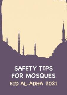 TM Eid AlAdha Mosque Safety Tips 2021